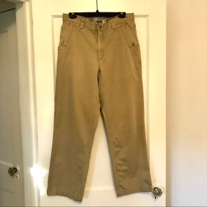 Mountain Khaki Chinos 34x32